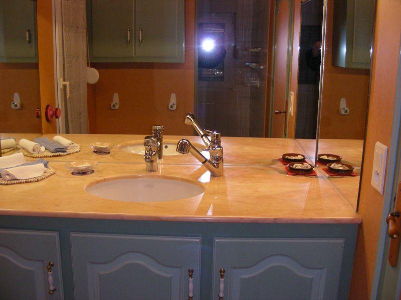 Salle d'eau 1 Location Maison 106599 Penmarc'h