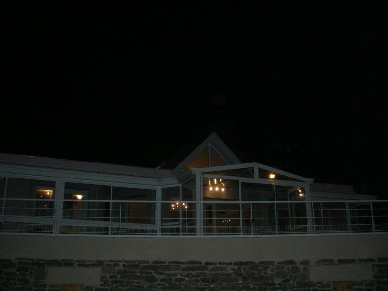 Vue extérieure de la location Location Maison 106599 Penmarc'h