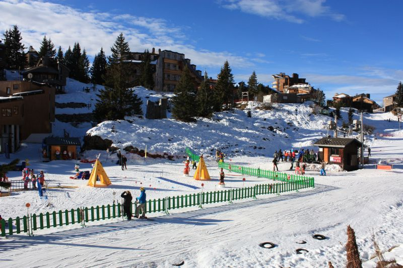 Location Studio 106772 Avoriaz