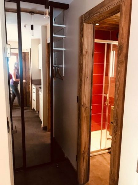 Couloir Location Studio 106772 Avoriaz