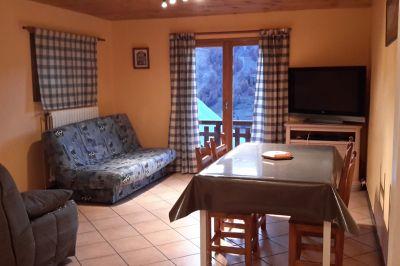 Location Appartement 106869 Vars