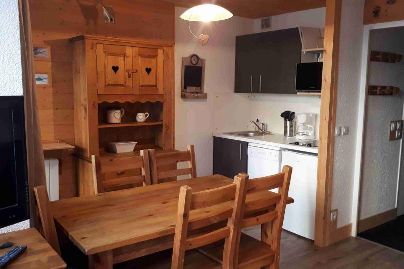 Séjour Location Appartement 107711 Val Thorens