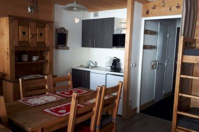 location appart Val Thorens Appartement de