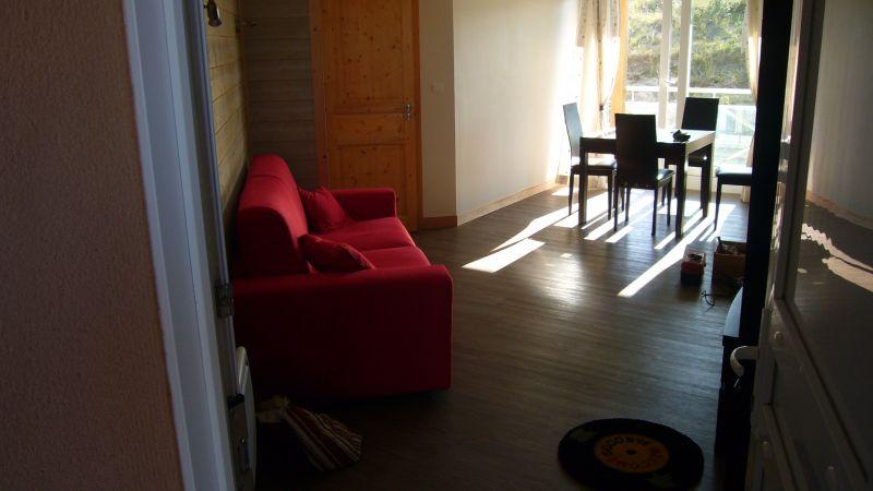 Entrée Location Appartement 107857 Camiers