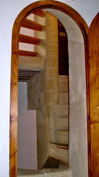 Couloir Location Maison 108325 Uzès