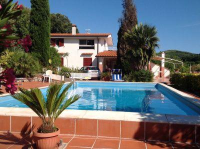 Location Villa 108938 Sperlonga