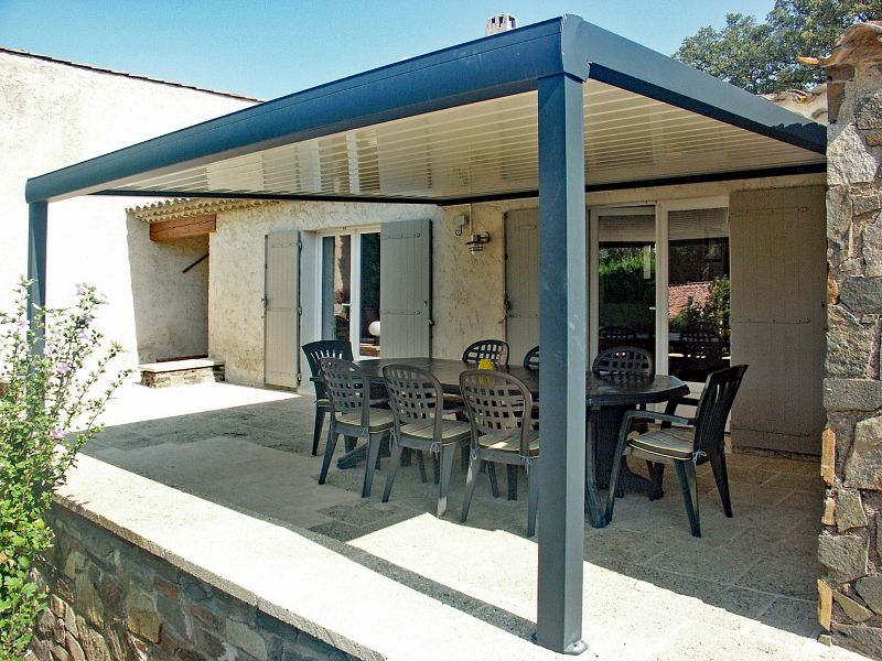 Terrasse Location Villa 109162 Saint Tropez