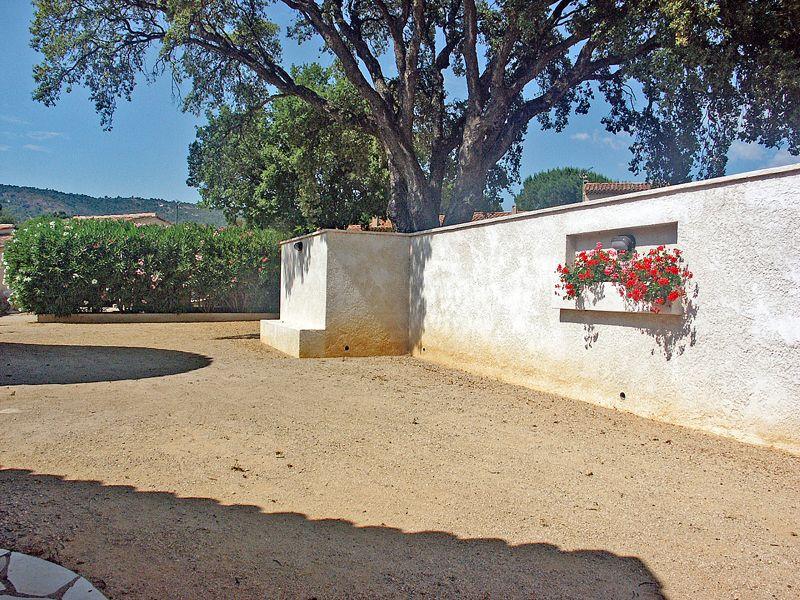 Jardin Location Villa 109162 Saint Tropez