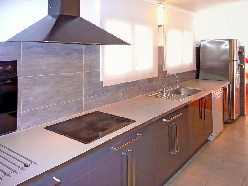 Cuisine indépendante Location Villa 109162 Saint Tropez