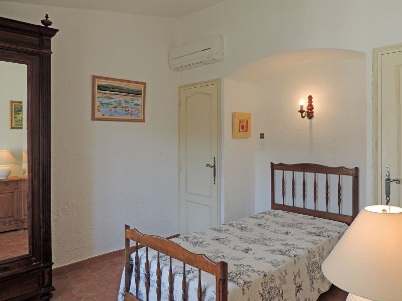chambre 5 Location Villa 109162 Saint Tropez