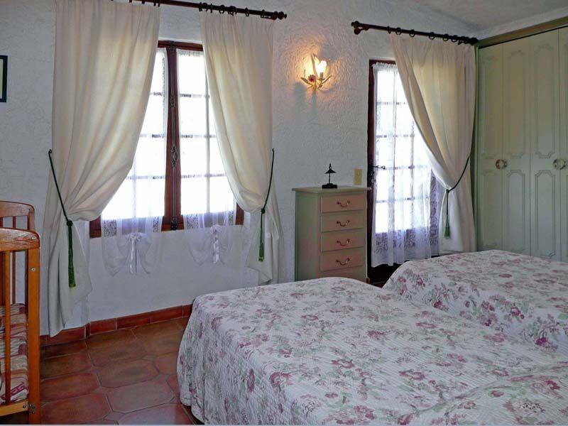 chambre 4 Location Villa 109162 Saint Tropez