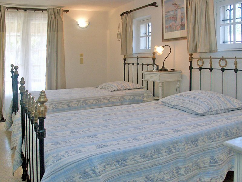 chambre 3 Location Villa 109162 Saint Tropez