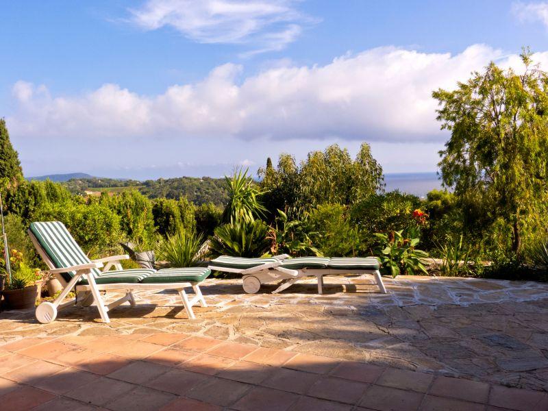 Terrasse 2 Location Villa 109448 La Croix Valmer