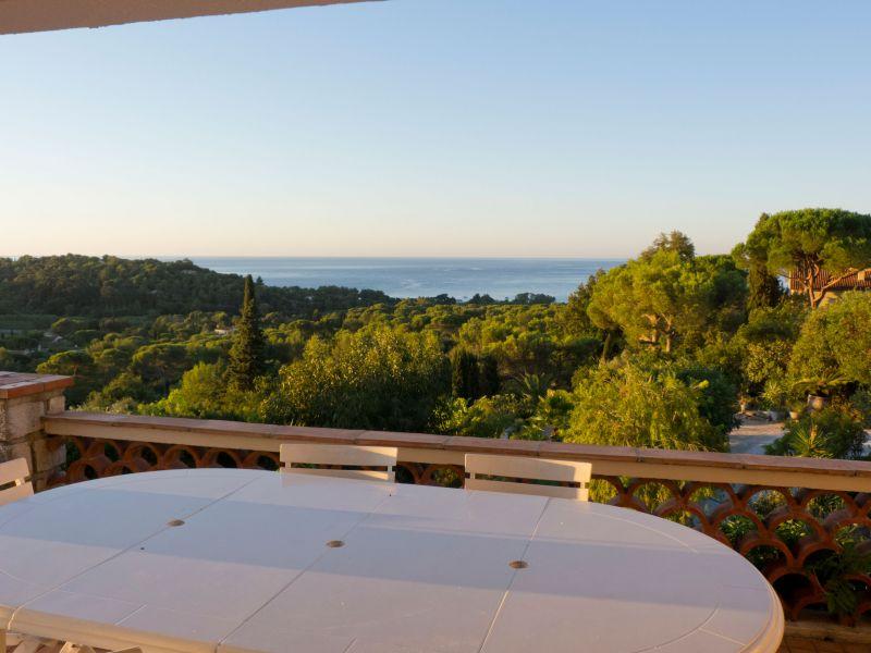Terrasse 1 Location Villa 109448 La Croix Valmer