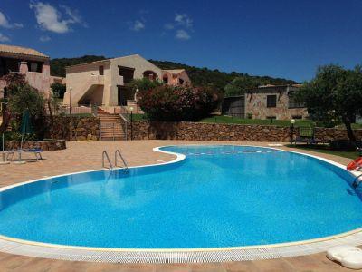 Piscine Location Appartement 109521 Budoni