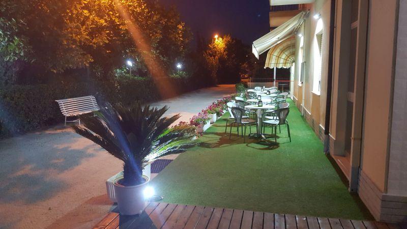 Vue extérieure de la location Location Chambre d'hôte 109717 Bellaria Igea Marina