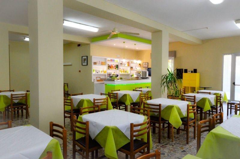 Vue autre Location Chambre d'hôte 109717 Bellaria Igea Marina