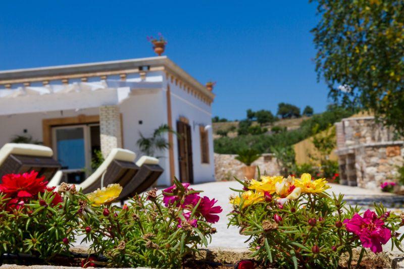 Vue depuis la location Location Villa 109764 Santa Maria di Leuca