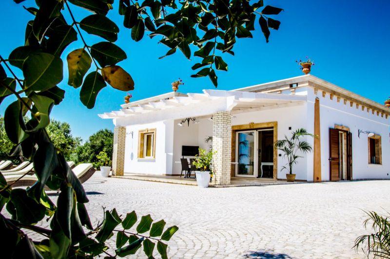 Vue extérieure de la location Location Villa 109764 Santa Maria di Leuca