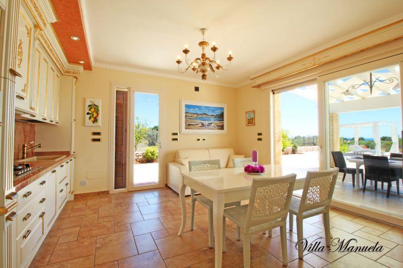 Salle à manger Location Villa 109764 Santa Maria di Leuca