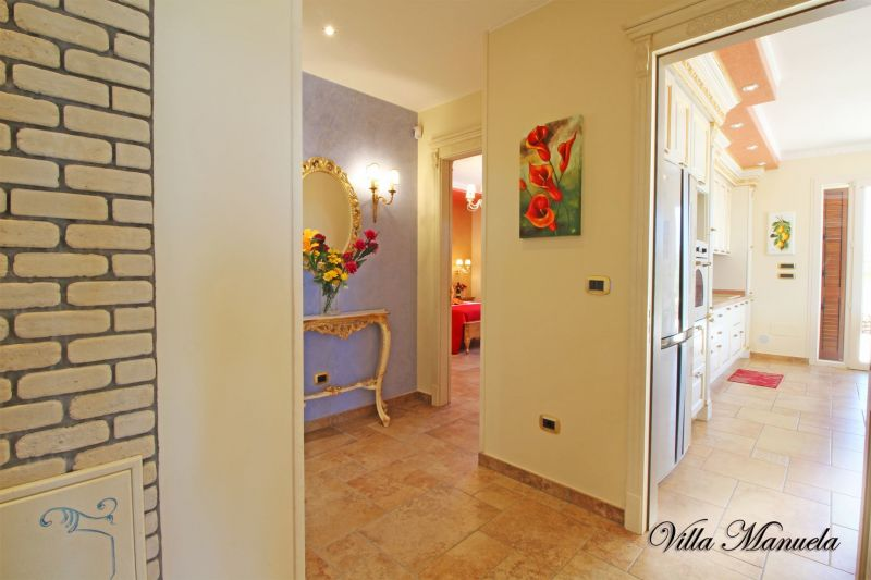 Vue autre Location Villa 109764 Santa Maria di Leuca
