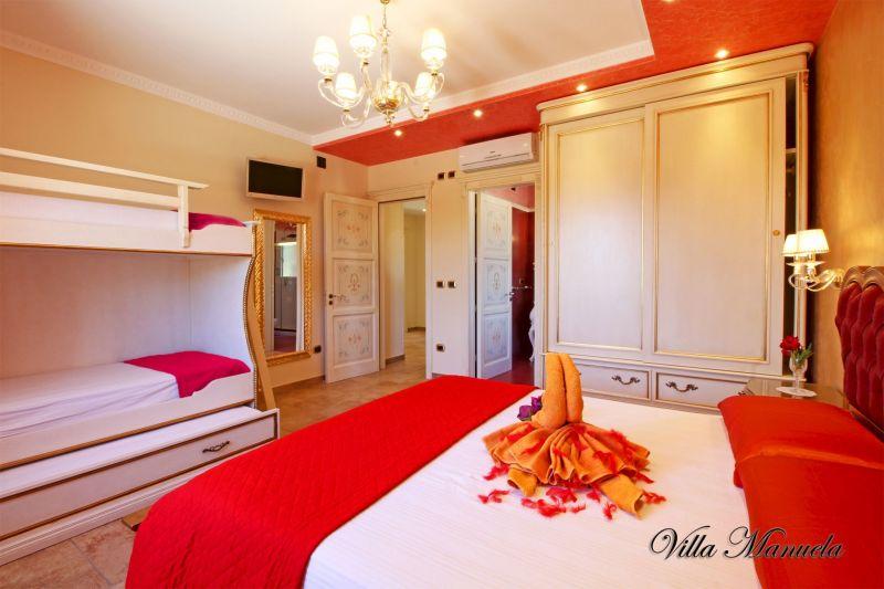 chambre 3 Location Villa 109764 Santa Maria di Leuca