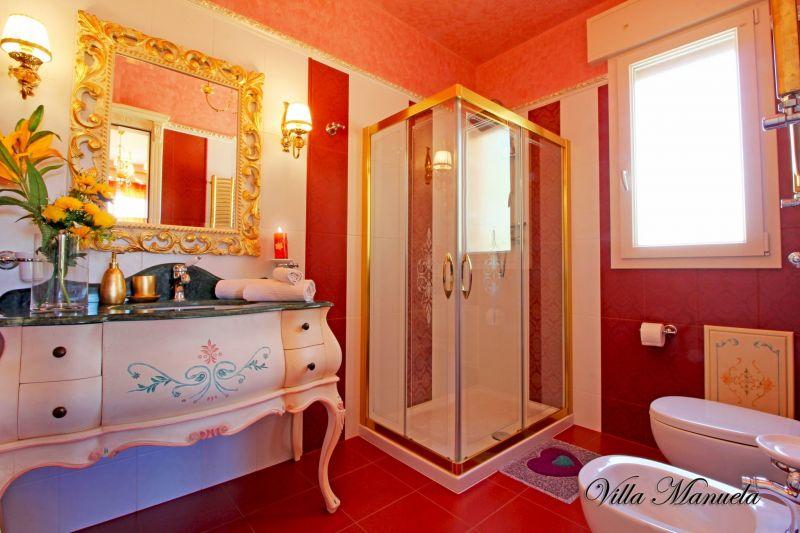 salle de bain 3 Location Villa 109764 Santa Maria di Leuca