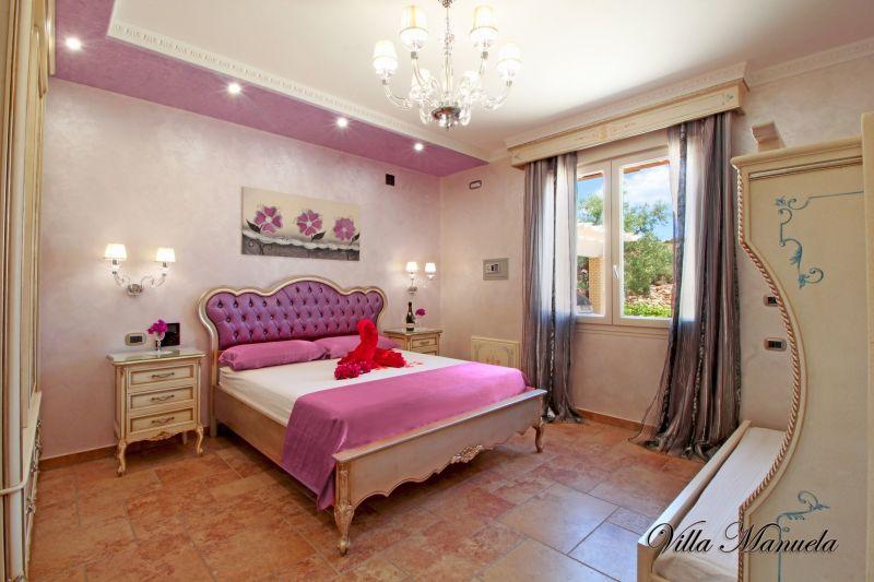 chambre 2 Location Villa 109764 Santa Maria di Leuca