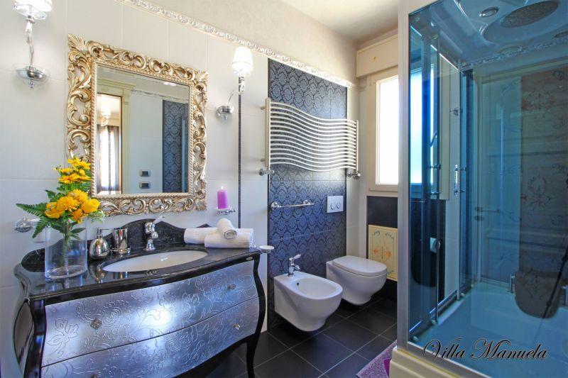 salle de bain 2 Location Villa 109764 Santa Maria di Leuca