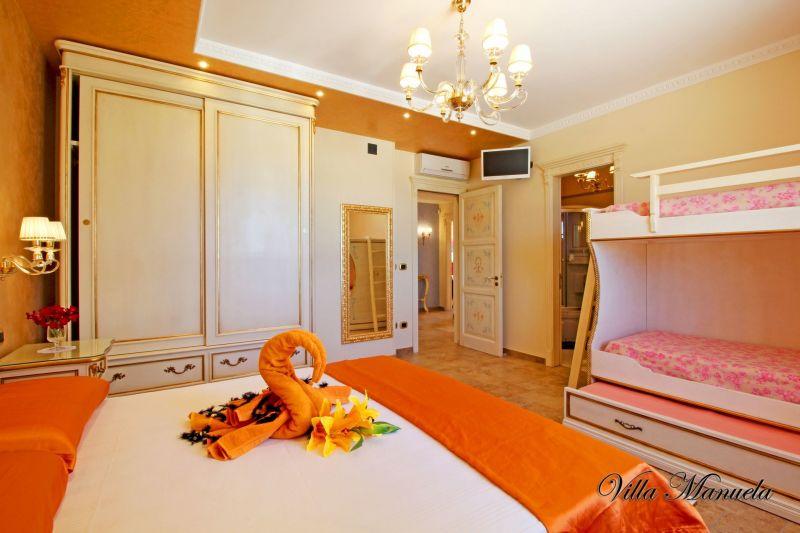 chambre 1 Location Villa 109764 Santa Maria di Leuca