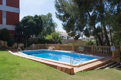 Piscine Location Appartement 110042 Sitges