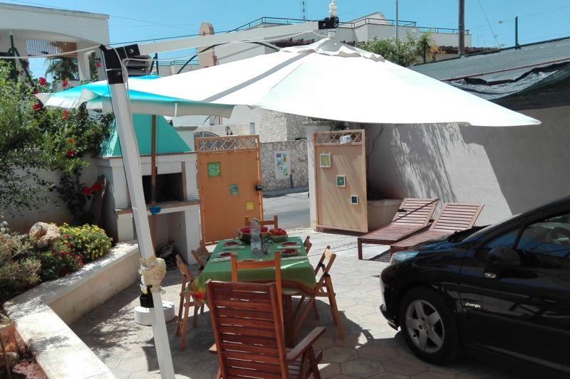 Entrée Location Appartement 111519 Gallipoli