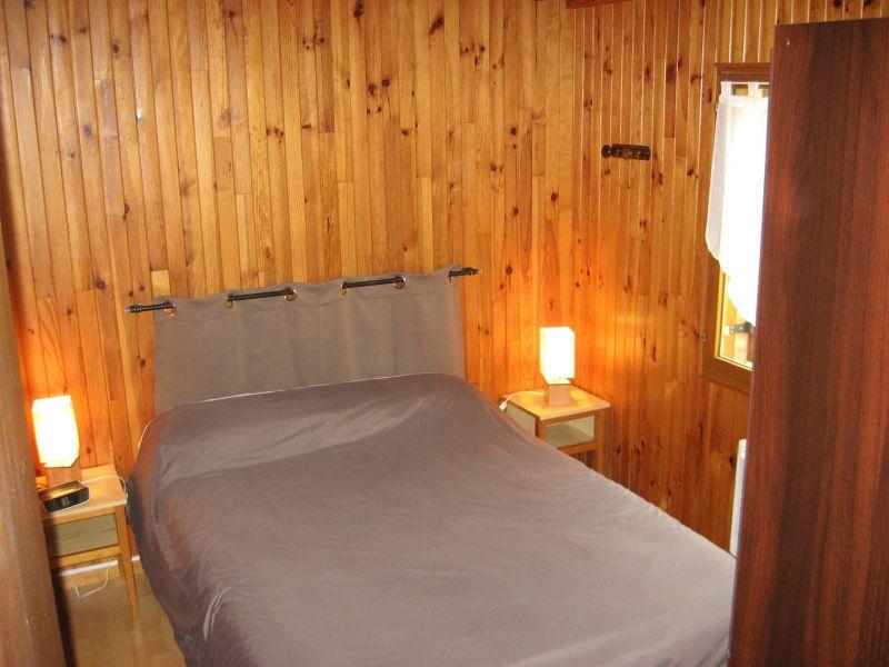 chambre Location Chalet 111687 La Bourboule