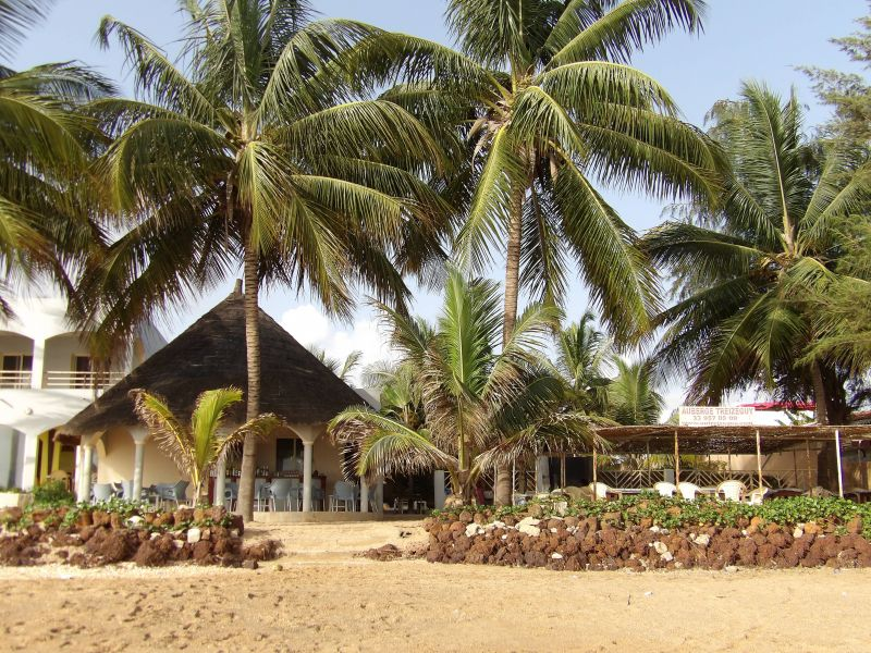 Plage Location Appartement 111793 Saly