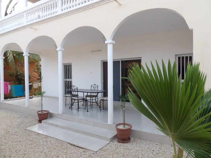 Location Appartement 111793 Saly
