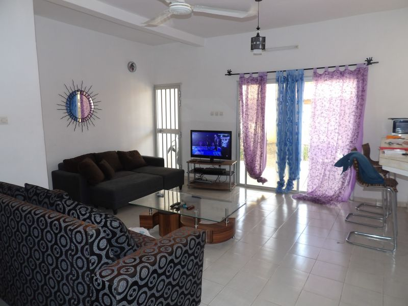 Salon Location Appartement 111793 Saly