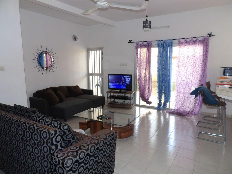 Salon Location Appartement 111793 Saly