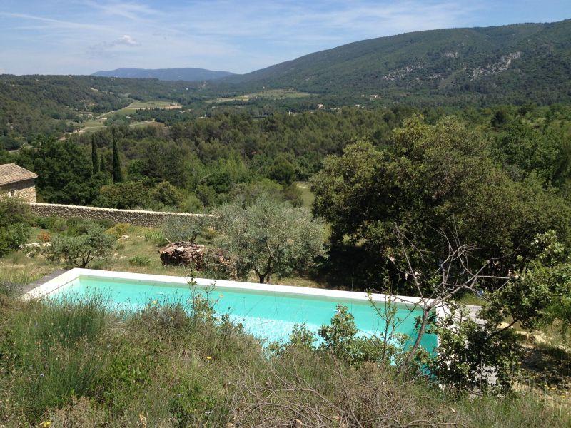 Piscine Location Gite 112198 Ménerbes