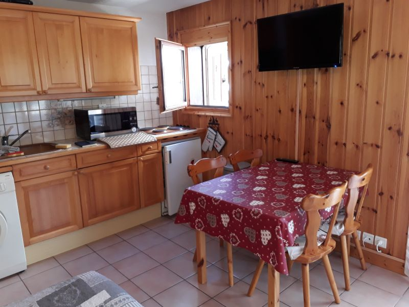 Location Appartement 112570 Saint Gervais Mont-Blanc