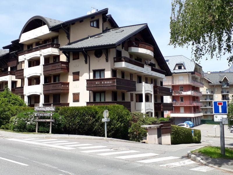 Location Appartement 112570 Saint Gervais Mont-Blanc