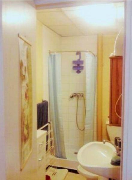 salle de bain Location Studio 112815 Amélie-Les-Bains
