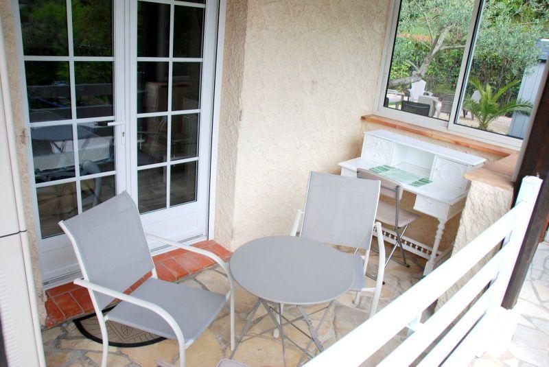 Loggia Location Maison 112877 Mandelieu la Napoule