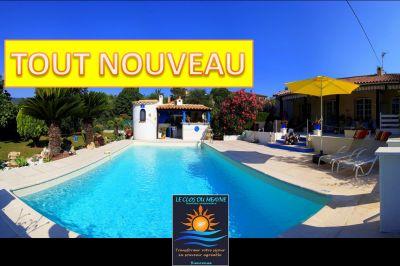 Location Gite 112877 Cannes