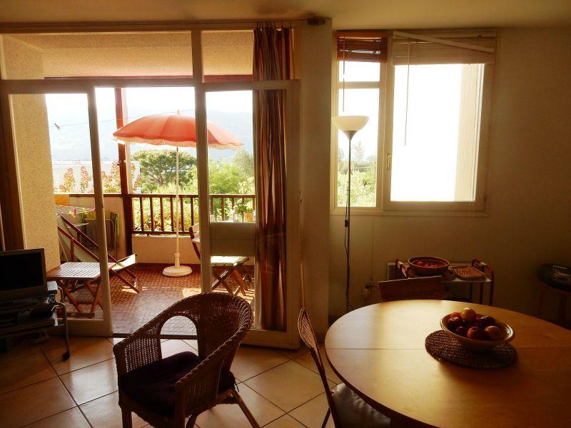 Salle à manger Location Appartement 112894 Cassis