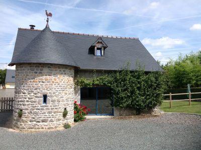 Location Maison 112919 Bréhal