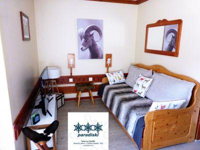 Location Appartement 112980 Les Arcs
