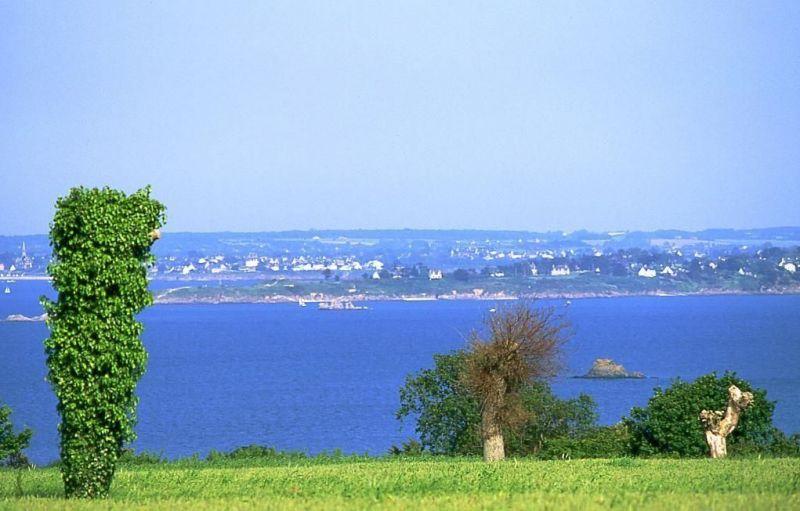 Vue depuis la location Location Maison 113632 Saint Cast Le Guildo