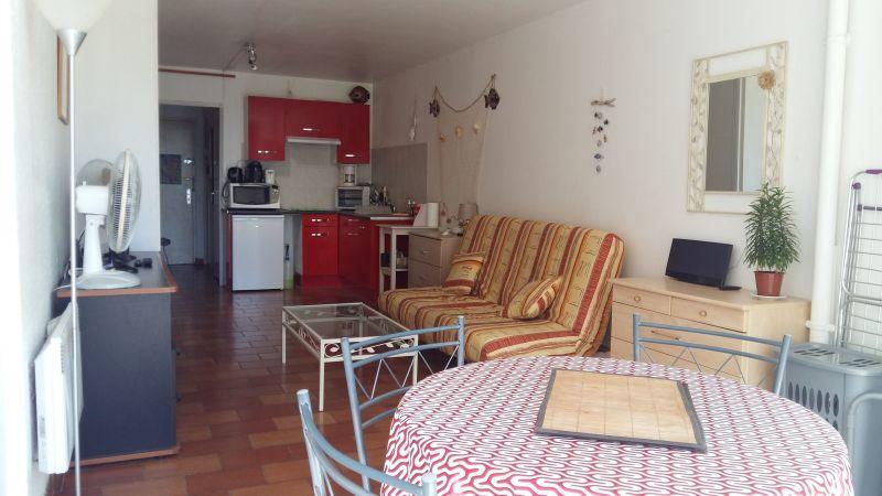Séjour Location Studio 114014 Canet-en-Roussillon