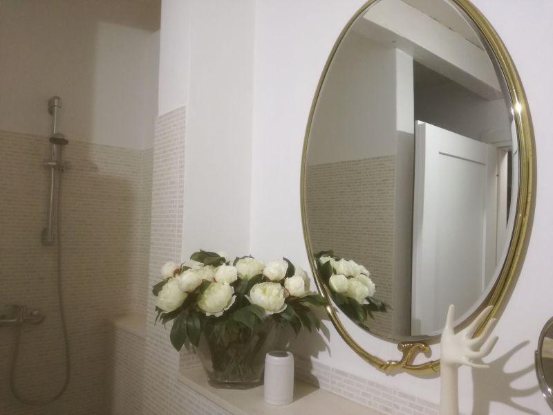 salle de bain Location Villa 114399 Ostuni