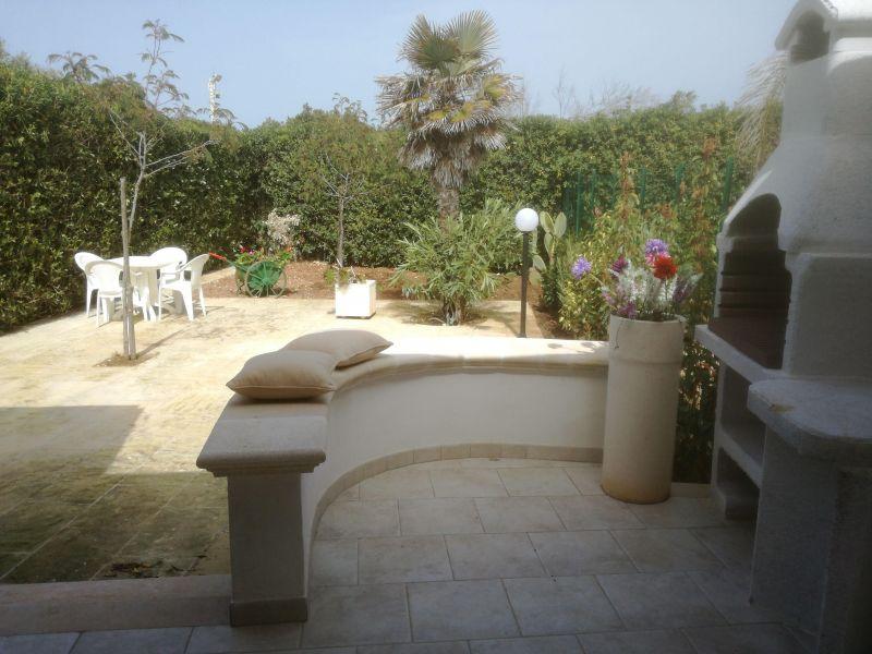 Jardin Location Villa 114399 Ostuni